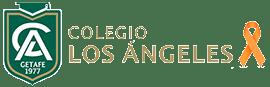 Colegio Los Ángeles logo