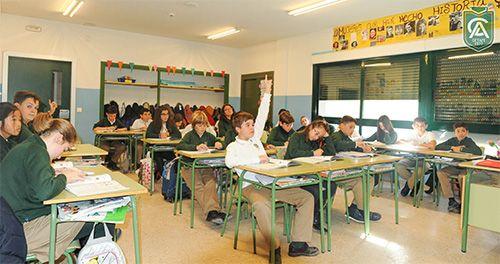 Etapa Educación Primaria