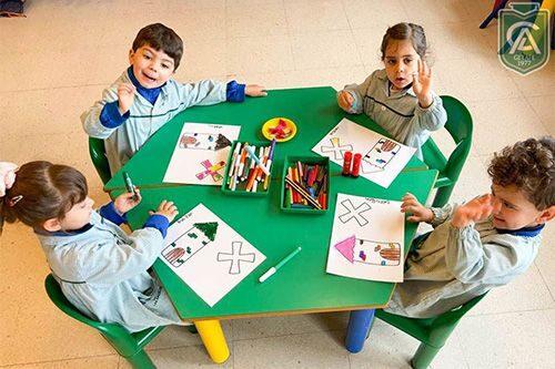 Semana Cervantina Infantil 2021