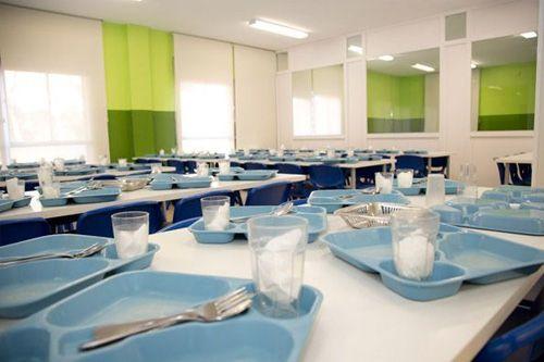 Comedor Liceo