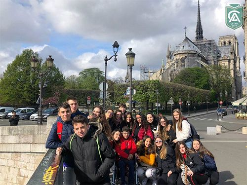 París Notre Dame