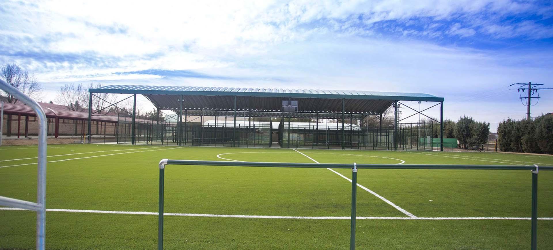 Complejo Deportivo Los Ángeles